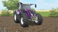 Fendt 716-735 Vario для Farming Simulator 2017