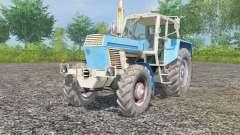 Zetor 12045 MoreRealistic для Farming Simulator 2013
