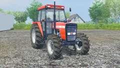 Ursus 5314 front loadeɽ для Farming Simulator 2013