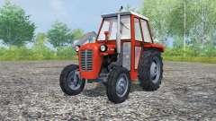 IMT 539 DeLuxe front loader для Farming Simulator 2013
