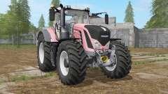 Fendt 930〡936〡939 Vario color choise для Farming Simulator 2017
