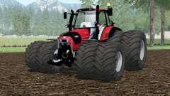 Hurlimann XL 130 для Farming Simulator 2015