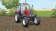 МТЗ-1025 Белᶏҏуҫ для Farming Simulator 2017