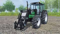 Valtra Valmet 6800 front loadᶒr для Farming Simulator 2013