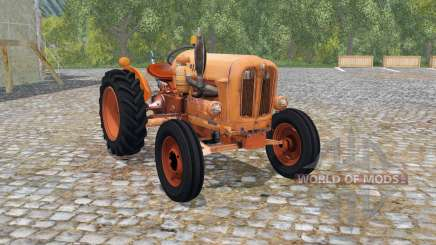 Fiat 311R для Farming Simulator 2015