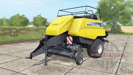 BigBaler Pack для Farming Simulator 2017