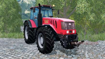 МТЗ-3022ДЦ.1 Беларус для Farming Simulator 2015