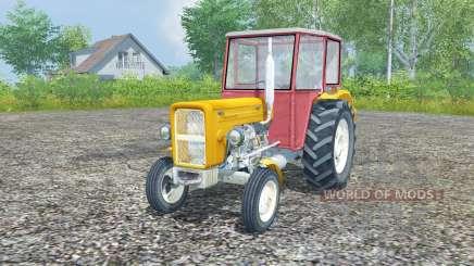 Ursus C-360 selective yellow для Farming Simulator 2013