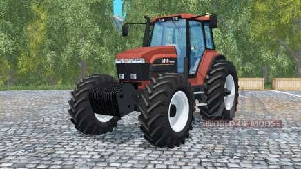 Fiat G240 chestnut для Farming Simulator 2015