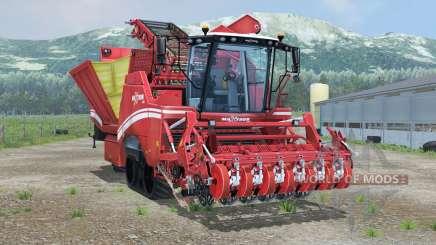 Grimme Maxtron 620 multifruiƭ для Farming Simulator 2013