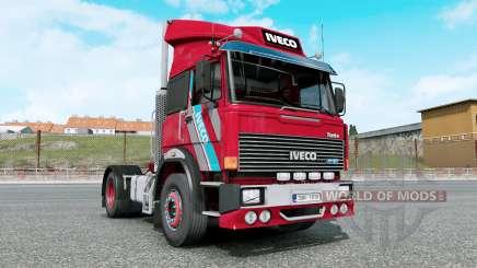 Iveco-Fiat 190-38 Turbo Speciaᶅ для Euro Truck Simulator 2