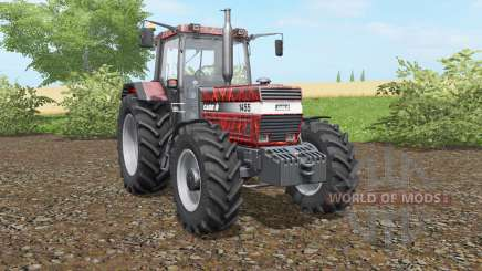 Case IH 1455 XL racinɠ для Farming Simulator 2017