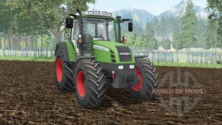 Fendt Farmer 308Ci для Farming Simulator 2015
