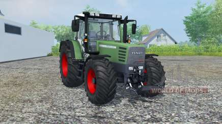 Fendt Favorit 514C Turboshiаfƫ для Farming Simulator 2013