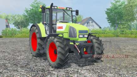Claas Ares 826 RZ conifer для Farming Simulator 2013