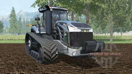 Challenger MT875E X-Editioꞑ для Farming Simulator 2015