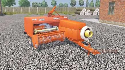 Sipma Z224-1 princeton orange для Farming Simulator 2013