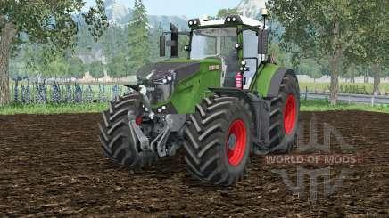 Fendt 1050 Vario mughal greeꞑ для Farming Simulator 2015