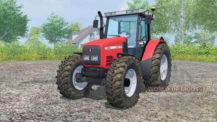 Massey Ferguson 6260 FL console для Farming Simulator 2013