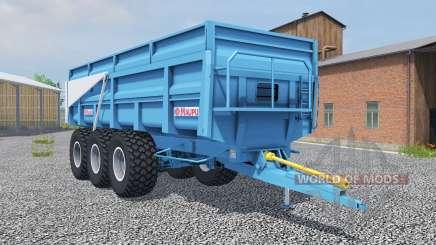 Maupu TDM ORigine для Farming Simulator 2013