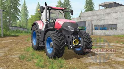 Case IH Optum 270&300 CVX для Farming Simulator 2017