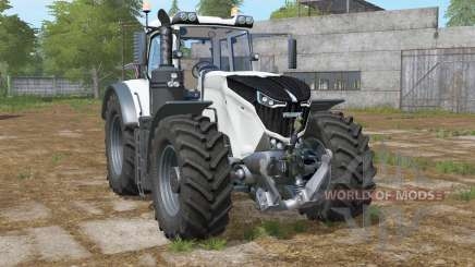 Fendt 1038-1050 Vario halogen lights для Farming Simulator 2017