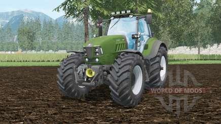 Lamborghini Mach 230 VRƬ для Farming Simulator 2015