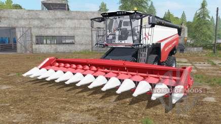 RSM 161 гусеничные модули для Farming Simulator 2017