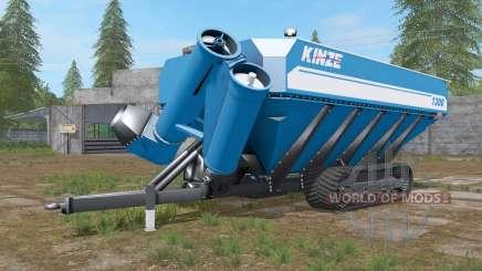 Kinze 1300 Terra Trac для Farming Simulator 2017