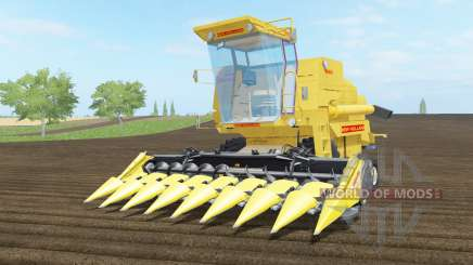 New Holland Clayson 8050 для Farming Simulator 2017