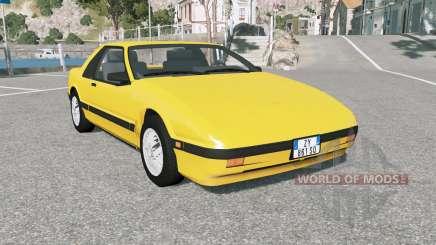 Soliad Fieri 1987 для BeamNG Drive