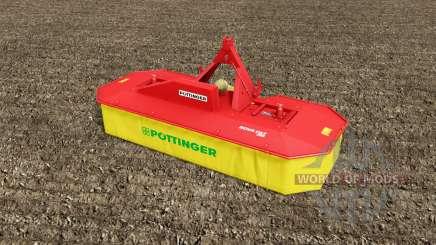 Pottinger NovaCat 260 для Farming Simulator 2017