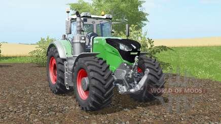 Fendt 1038-1050 Vario для Farming Simulator 2017
