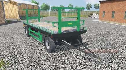 Oehler DDK 240 B для Farming Simulator 2013