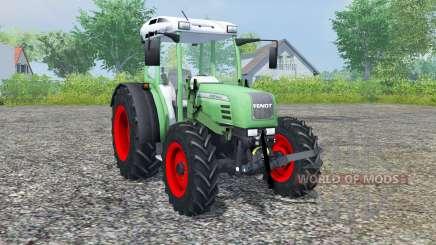 Fendt 209S для Farming Simulator 2013