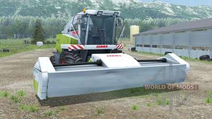 Claas Jaguar 890 для Farming Simulator 2013