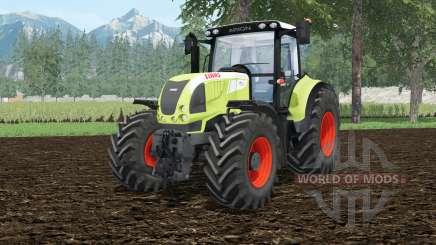 Claas Arion 620 booger busteɽ для Farming Simulator 2015