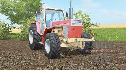 Zetor Crystaᶅ 12045 для Farming Simulator 2017