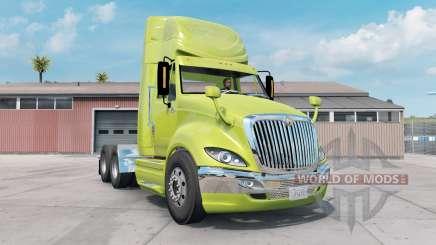 International ProStar booger buster для American Truck Simulator