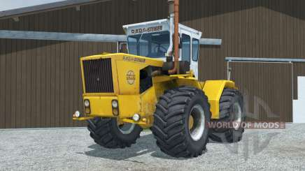 Raba-Steiger 250 MoreRealistic для Farming Simulator 2013