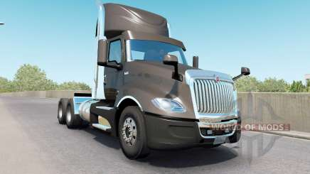 International LT625 для American Truck Simulator