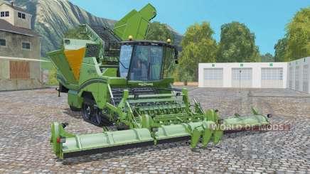 Grimme Maxtron 620 для Farming Simulator 2015