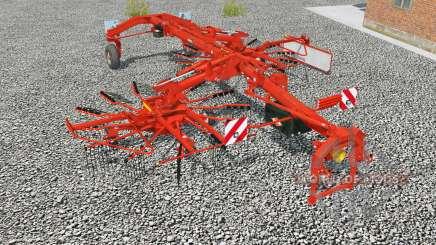 Kuhn GA 8020 для Farming Simulator 2013