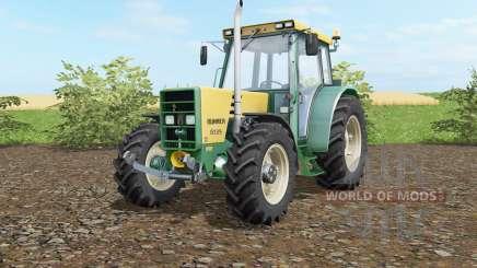 Buhreɽ 6135 A для Farming Simulator 2017