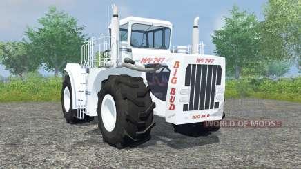 Big Bud 16V-747 для Farming Simulator 2013
