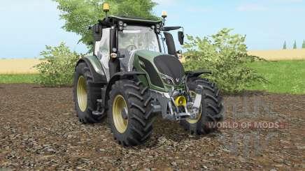 Valtra Ꞑ174 для Farming Simulator 2017