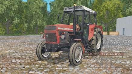 Zetor 8111 jelly bean для Farming Simulator 2015