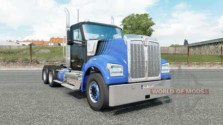Kenworth W990 для Euro Truck Simulator 2