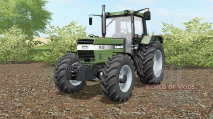 Case IH 1455 XL color very rich для Farming Simulator 2017