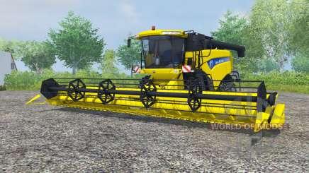 New Holland CX8090 для Farming Simulator 2013
